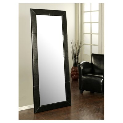 Abbyson Living Allure Floor Mirror