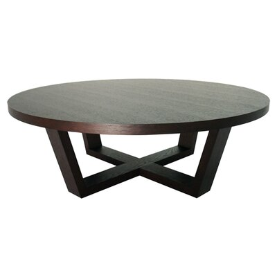 Abbyson Living Heritage Coffee Table