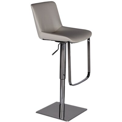 "Bellini Modern Living Celeb 21"" Adjustable Swivel Bar Stool"