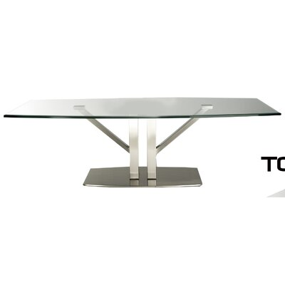 Bellini Modern Living Torino Coffee Table