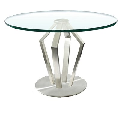 Bellini Modern Living Piero Dining Table