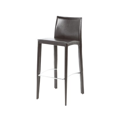 <strong>Bellini Modern Living</strong> Manhattan Bar Stool