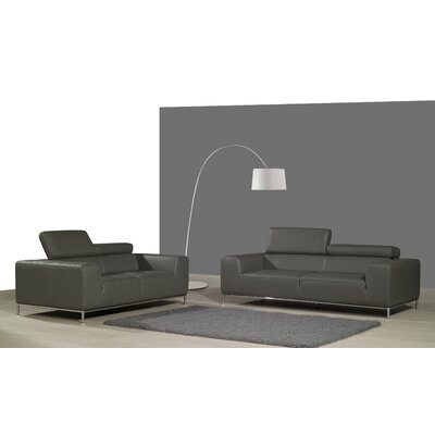 Bellini Modern Living Domino Living Room Collection