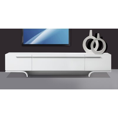 "Bellini Modern Living Davis 79"" TV Stand"