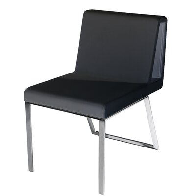 Bellini Modern Living Ulo Ox Side Chair