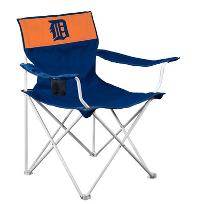 Logo Chairs MLB Canvas Chair