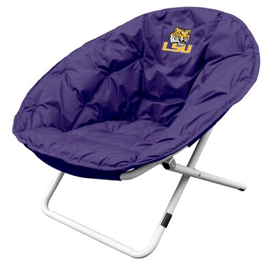Logo Chairs NCAA Sphere Lounge Chair
