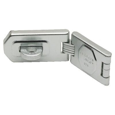 American Lock Single Hinge Hasps - american flex-o-haspssingle hing