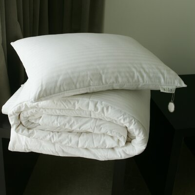 Silx Bedding Single Silk-Filled Pillow