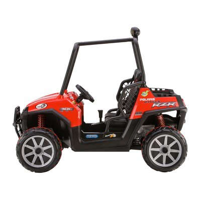 Peg Perego Polaris Ranger RZR Car