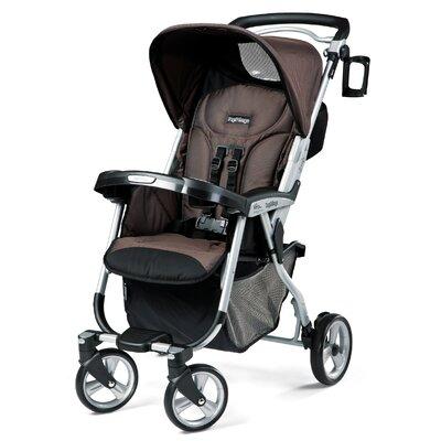 Peg Perego Vela Easy Drive Stroller