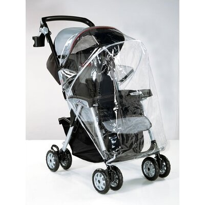 Peg Perego Rain Cover for Aria Stroller