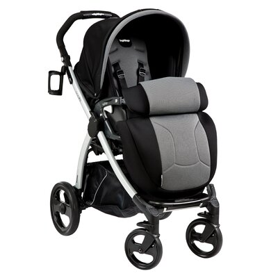 Peg Perego Book Plus Stroller