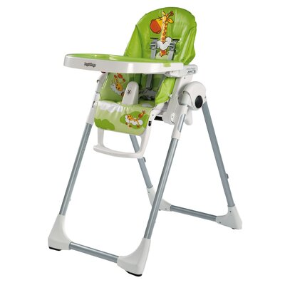 Peg Perego Prima Pappa Zero 3 High Chair