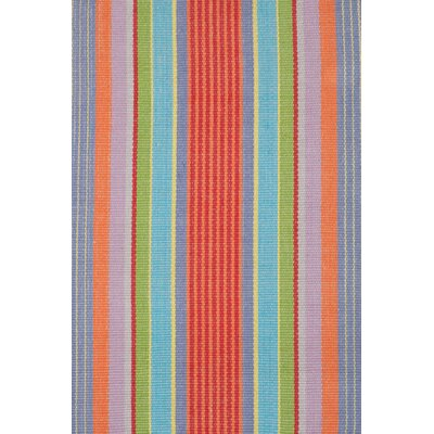Dash and Albert Rugs Woven Garden Stripe Rug