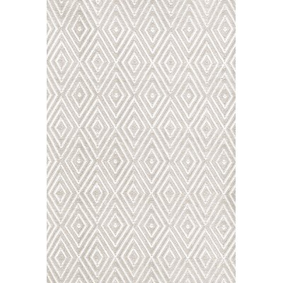 Dash and Albert Rugs Indoor/Outdoor Diamond Rug