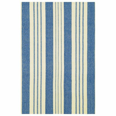 Dash and Albert Rugs Woven Staffordshire Stripe Rug