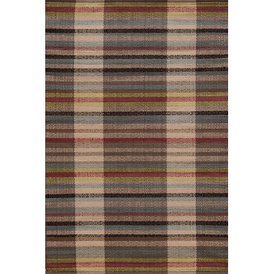 Dash and Albert Rugs Swedish Stripe Indoor/Outdoor Rug
