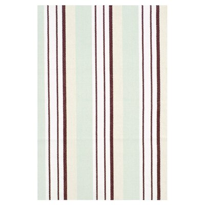 Dash and Albert Rugs Woven Vanilla Sky Rug