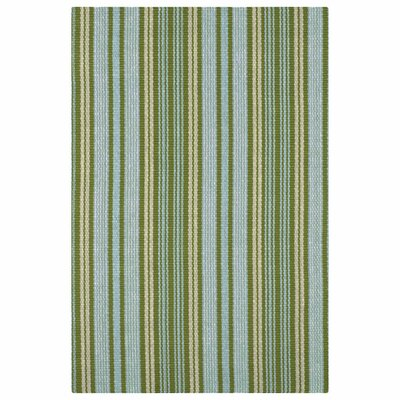 Dash and Albert Rugs Woven Caravan Stripe Rug