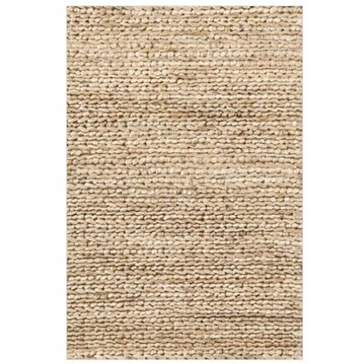Dash and Albert Rugs Natural Jute Woven Rug