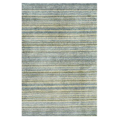 Dash and Albert Rugs Tufted Brindle Sea Stripe Rug