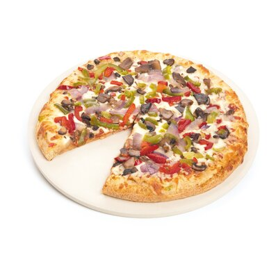 Fox Run Craftsmen Round Pizza Stone