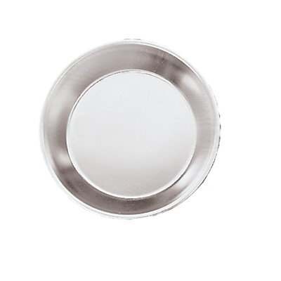 Stainless Steel Pie Pan