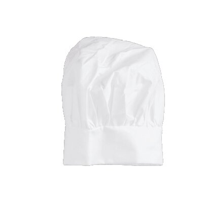 Fox Run Craftsmen Chef's Hat in White