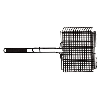 Fox Run Craftsmen Non-Stick BBQ Meat Grilling Basket