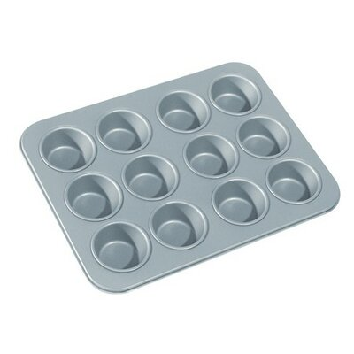Non-Stick 12 Cup Muffin Pan