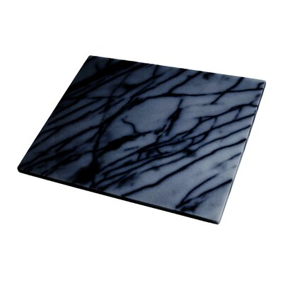 Marble Board in Black
