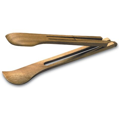 Fox Run Craftsmen Spring Salad Tongs