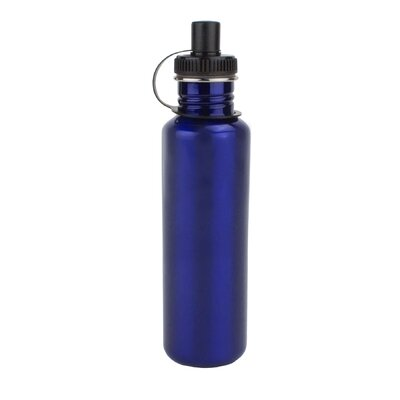Fox Run Craftsmen Stainless Steel Water Bottle