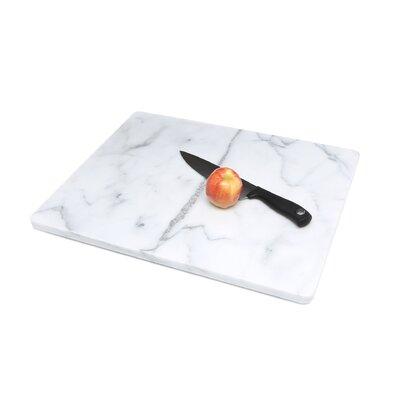 "Fox Run Craftsmen 20"" Marble Pastry Board"