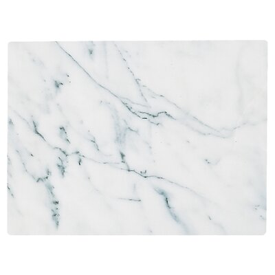 "Fox Run Craftsmen 16"" Marble Pastry Board"