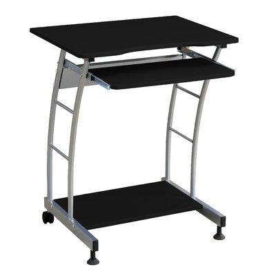 Techni Mobili Rolling Laptop Desk Amp Reviews Wayfair