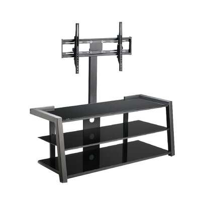 "Hazelwood Home 45"" Plasma TV Stand with Mounting Bracket"