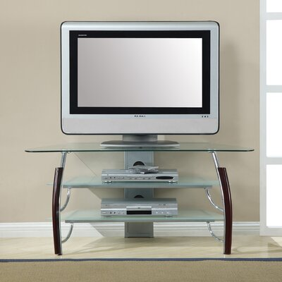 "Hazelwood Home Hazelwood Home 50"" TV Stand"