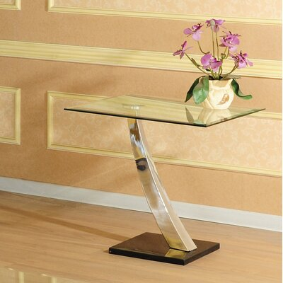 Hazelwood Home Hazelwood Home Modern End Table
