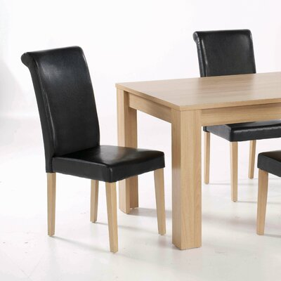 Moda Dining Table And 6 Chairs Wayfair Uk