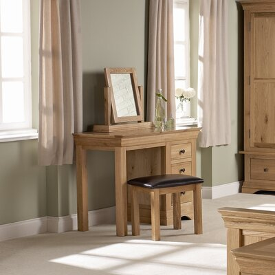 Worthing Dressing Table Set Wayfair Uk