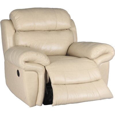 Parker Living Motion Apollo Leather Chaise  Recliner