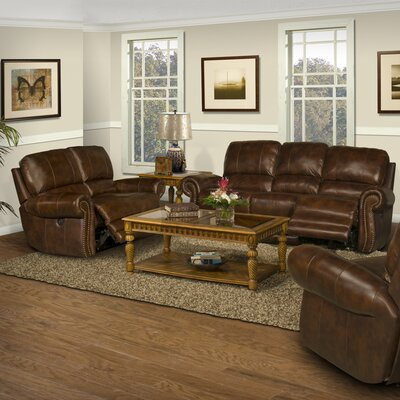 Motion Thor Dual Recliner Living Room Collection