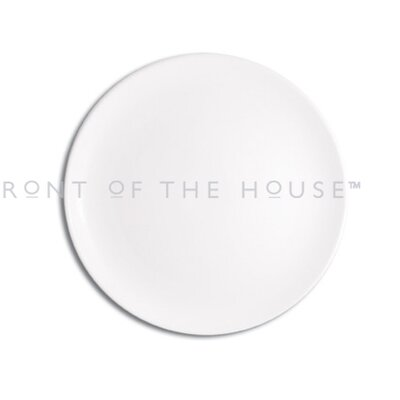"Front Of The House 10"" Round Harmony Plate"
