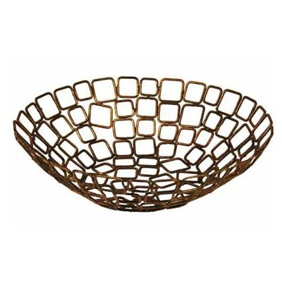 """Front Of The House 8"""" Linked Bowl"""