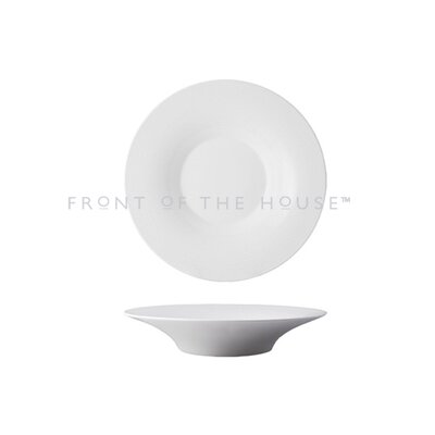 Front Of The House Spiral 44 oz. Flare Bowl