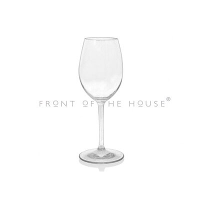 Front Of The House Drinkwise Wine Glass