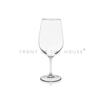 Front Of The House Drinkwise All Purpose Glass