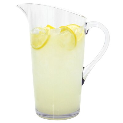 <strong>Front Of The House</strong> Drinkwise Pitcher